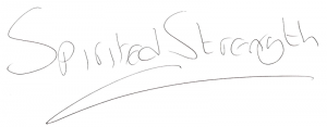 SpiritedStrength Signature